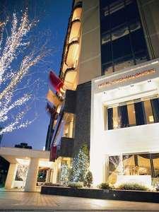 ホテル横浜ガーデンの写真