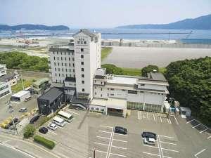 岩手宮古 ホテル近江屋の写真
