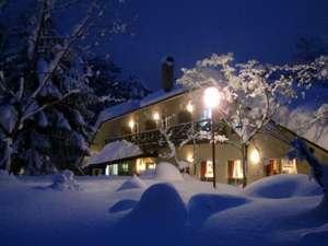 Lodge  山麓館の写真