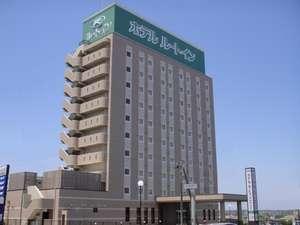 ホテルルートイン由利本荘の写真