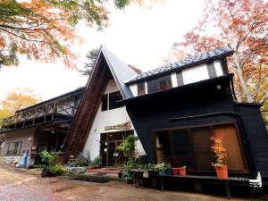道志村 キャンプ&ロッジ 料理の宿 水之元の写真