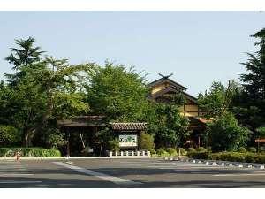 花園天然温泉 ハナホテル花園インター