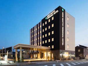 ニュー松任ターミナルホテルの写真