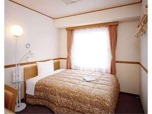 東横イン 新横浜駅前新館:シングルルーム