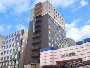 カントリーホテル新潟の写真