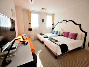 グランパークホテル パネックス東京:デラックスツイン※写真はイメージです。