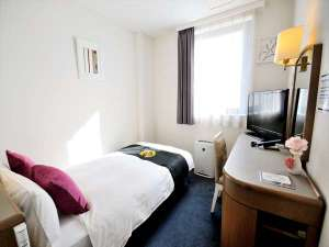 グランパークホテル パネックス東京:シングルルーム※写真はイメージです。