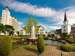 ホテルグリーンプラザ東条湖の写真