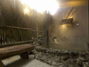 常呂川の湯ドーミーイン北見