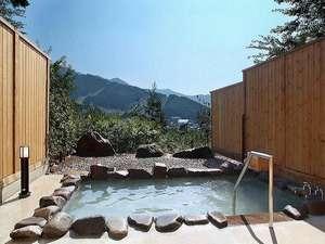 自分だけの時間…景観と名湯を愉しむ。