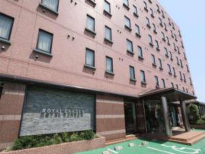 ホテルロイヤルガ-デン木更津の写真