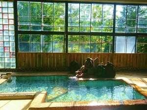 岩手の名湯 侍の湯 おもてなしの宿 おぼない:温泉でごゆっくりどうぞ