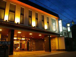 <長谷寺まで徒歩5分>湯元 井谷屋~創業150年の天然湯宿~の写真