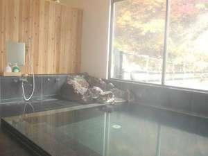 滝の湯:内風呂
