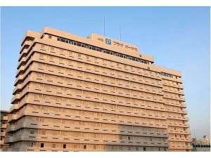 ホテルプラザオーサカの写真