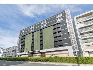 ホテル真法院大阪の写真