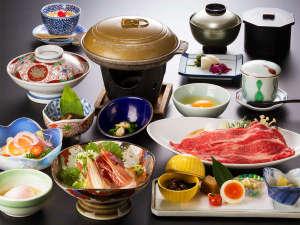 """土湯温泉 源泉湯庵 ニュー扇屋:食材が持つ『美味しさ』を引き出した""""土湯郷土料理""""福島を目と舌と、香りでお楽しみいただけます。"""