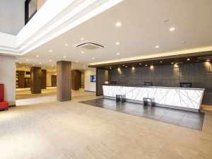 ホテルマイステイズ金沢キャッスル:◆フロント◆