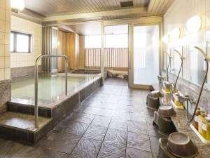 ホテルマイステイズ金沢キャッスル:◆大浴場◆
