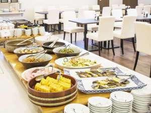 ホテルマイステイズ金沢キャッスル:◆朝食◆