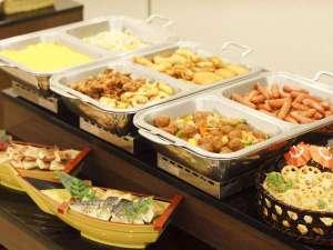 ホテルマイステイズ金沢キャッスル:朝食(イメージ)