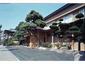 純和風旅館一乃松の写真