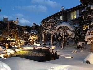 純和風旅館一乃松