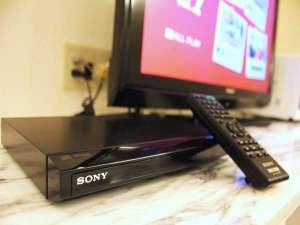 ホテルモンセラトン:・TV、DVDプレーヤー完備☆映画、音楽チャンネルも観れます!