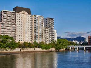 ザ ロイヤルパークホテル 広島リバーサイドの写真