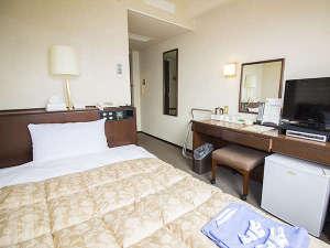 島原東洋パークサイドホテル:シングルルーム