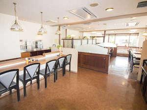 島原東洋パークサイドホテル:レストラン