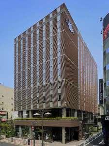 ホテル ユニゾ渋谷の写真