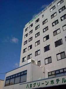 八女グリーンホテルの写真