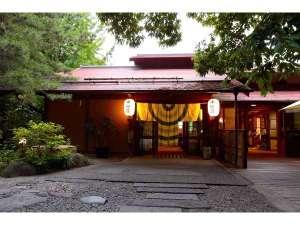 島崎藤村ゆかりの宿 中棚荘の写真