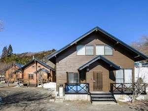 ログ・コテージ 尾瀬東明荘の写真