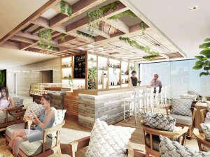 オリエンタルホテル福岡 博多ステーション レストラン