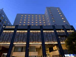 オリエンタルホテル福岡 博多ステーション(2019/4/9オープン)の写真