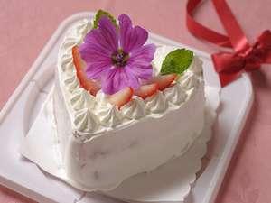キャベツ畑のパン&デザート工房 シューレビュー:記念日に是非オーダーしたいケーキ。こんなに可愛くてナント1500円!