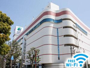 ホテルリブマックス浜松駅前の写真