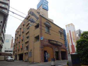 川口ステーションホテルの写真