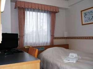 ホテル・アルファ-ワン新居浜:シングル