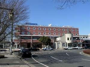 竜ヶ崎プラザホテル新館の写真