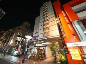 アパヴィラホテル<赤坂見附>(アパホテルズ&リゾーツ)の写真