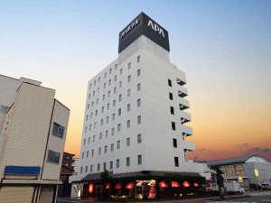 アパホテル<浜松駅南>の写真