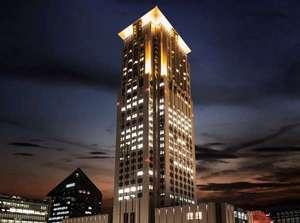 ホテル阪急インターナショナルの写真