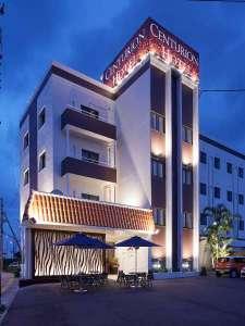 センチュリオンホテルリゾート沖縄名護シティの写真