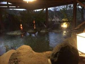 蔵迫温泉 貸別荘さくら:松の湯