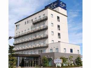 ホテルプレストン吉田の写真