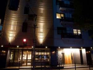 ホテルコルディア大阪の写真