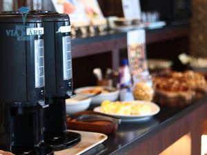 ホテルヴィアマーレ神戸:朝食バイキング